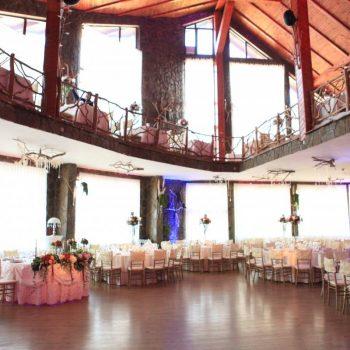sala nunta Predeal