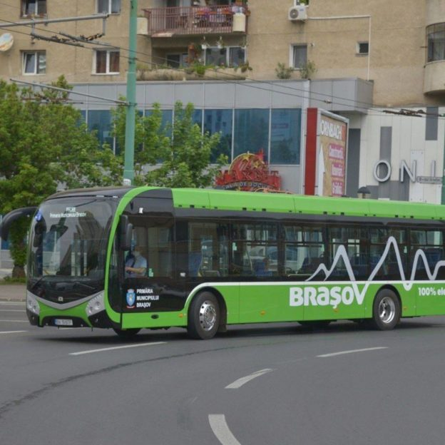 transport metroolitan brasov