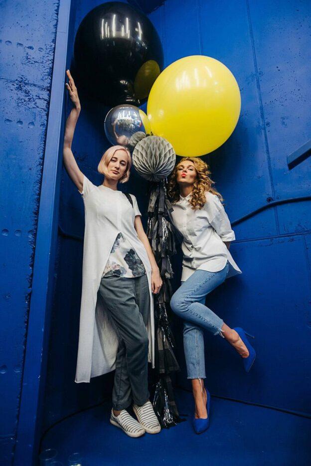 decoratiuni din baloane