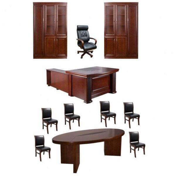 set mobila birou conferinta