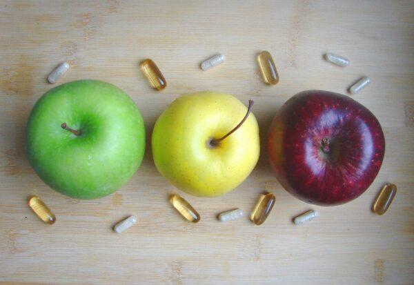 Medicamente clasice versus suplimente alimentare