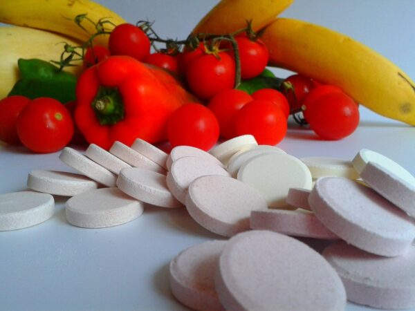 Suplimente alimentare naturale in noua medicina