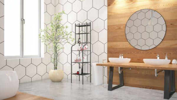 obiecte sanitare baie minimalista