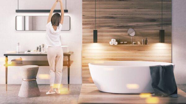 obiecte saniatre baie